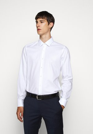 PIERRE - Formal shirt - white