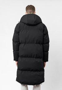 Religion - Winter coat - black - 1