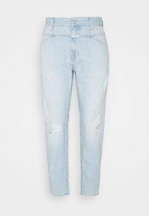 LENT - Jeans Skinny Fit - light blue