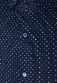 OLYMP Level Five - Formal shirt - marine - 2