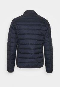 s.Oliver - LANGARM - Light jacket - dark blue - 1