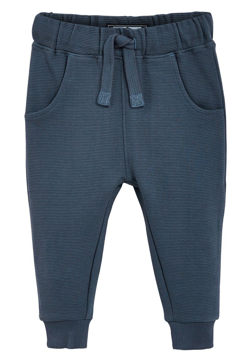 Next - OTTOMAN  - Tracksuit bottoms - blue