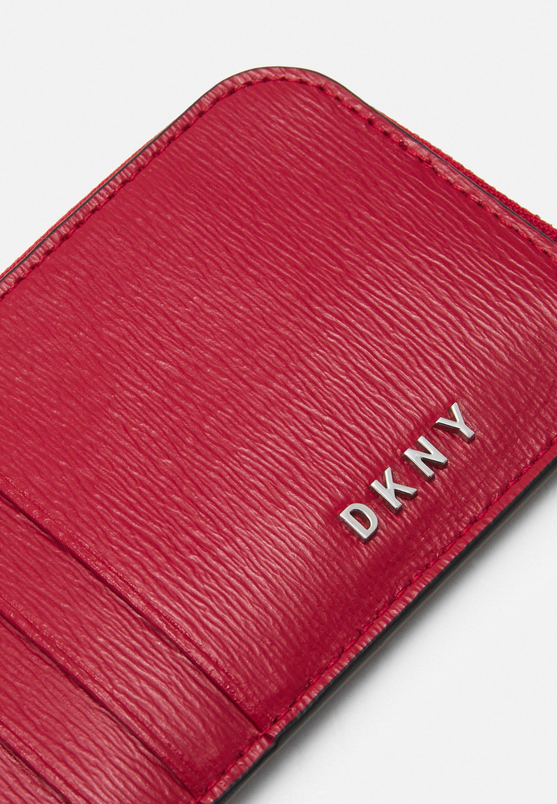 Donna BRYANT ZIP CARD HOLDER - Portafoglio