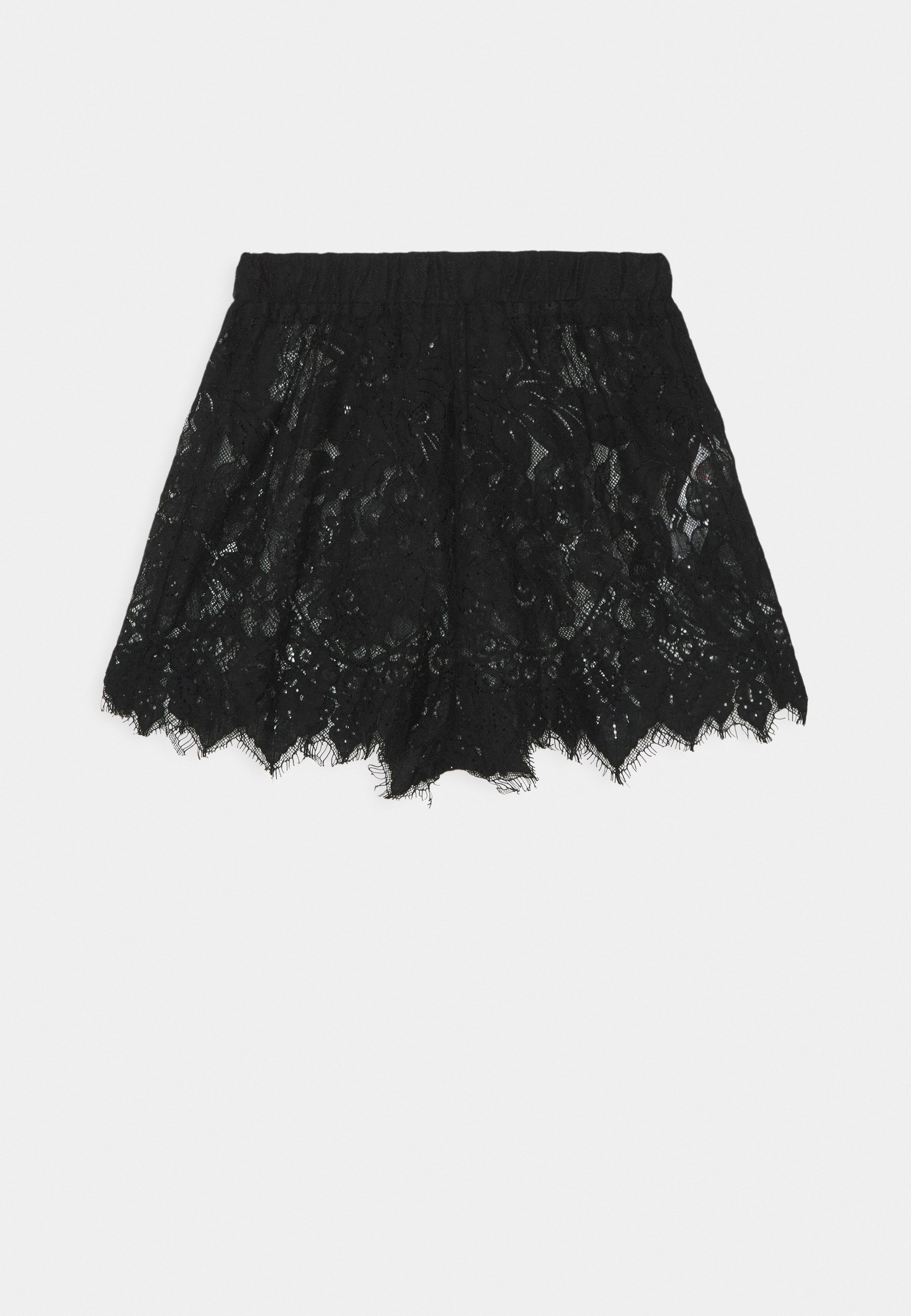 Women PREMIUM EYELASH SHORTS - Pyjama bottoms