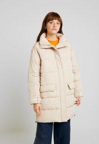 TWINTIP - Winter coat - beige - 0