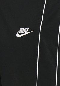 Nike Sportswear - SUIT SET - Sportovní bunda - black/white - 8