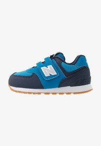 New Balance - IV574DMB - Sneakers basse - blue - 1