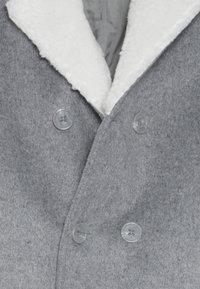 Carrement Beau - Classic coat - graumeliert mittel - 4