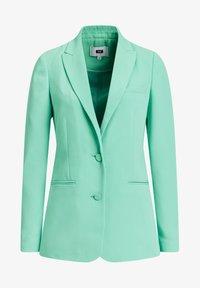 WE Fashion - Blazer - bright green - 5