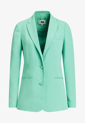 Blazer - bright green