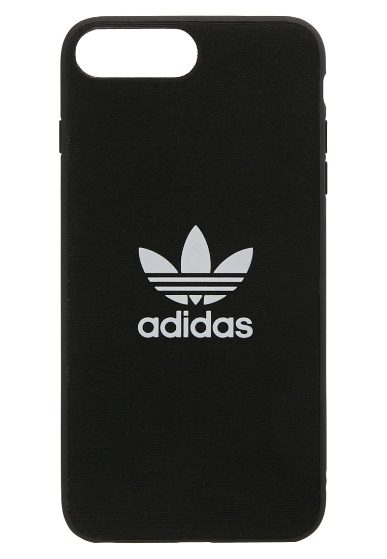 Adidas Originals Adicolor Case Iphone - Mobiltasker Black/ White