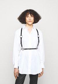 Vivienne Westwood - BELTS HARNESS - Other accessories - black - 0