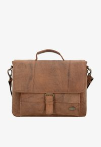 Harold's - Briefcase - brown - 0
