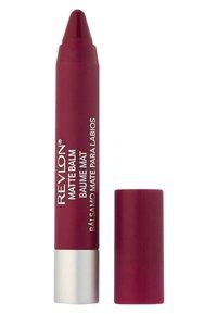 Revlon - COLORBURST MATTE LIP BALM - Lip balm - N°270 fiery - 0