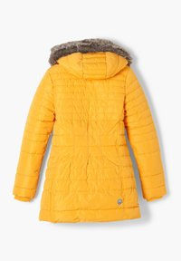 s.Oliver - Winter coat - yellow - 1