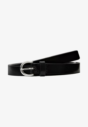 TOWN BELT - Belte - black