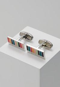 Paul Smith - CUFFLINK  LOGO - Cufflinks - multicolor - 0
