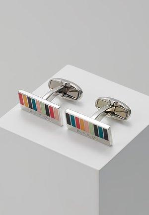 CUFFLINK  LOGO - Boutons de manchette - multicolor
