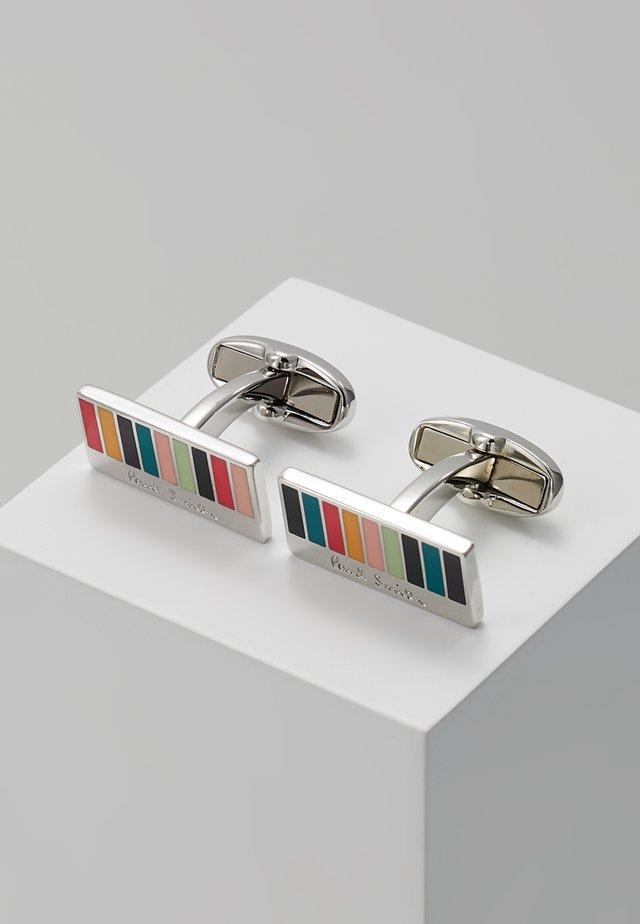 CUFFLINK  LOGO - Manchetknoop - multicolor
