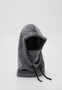 Burton - CORA HOOD - Gorro - dark grey - 0