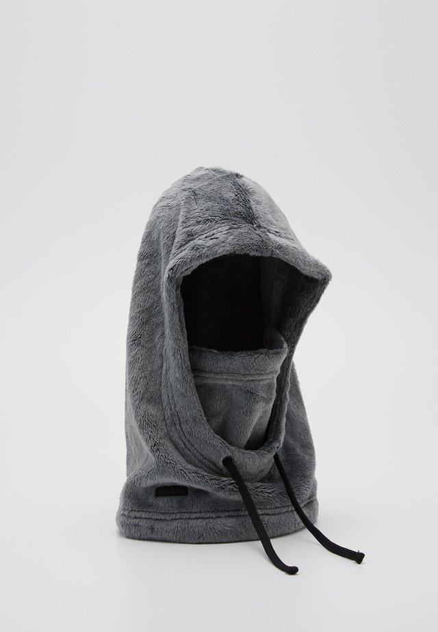 CORA HOOD - Muts - dark grey