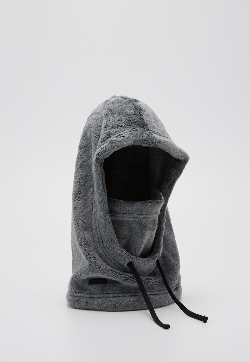Burton - CORA HOOD - Gorro - dark grey