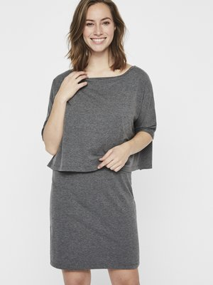 Vestido informal - medium grey melange