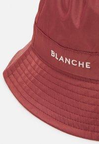 BLANCHE - BUCKET HAT - Klobouk - soft pink - 3