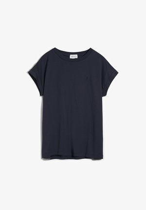 IDAA  - Basic T-shirt - night sky
