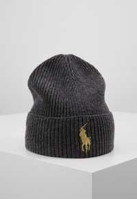 Polo Ralph Lauren - Mütze - grey - 0
