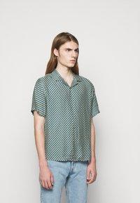 The Kooples - Shirt - green - 0