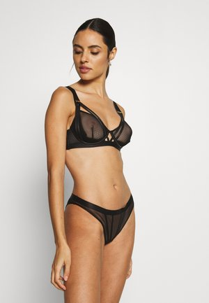 THE FANTASY NON PAD - Soutien-gorge à armatures - black