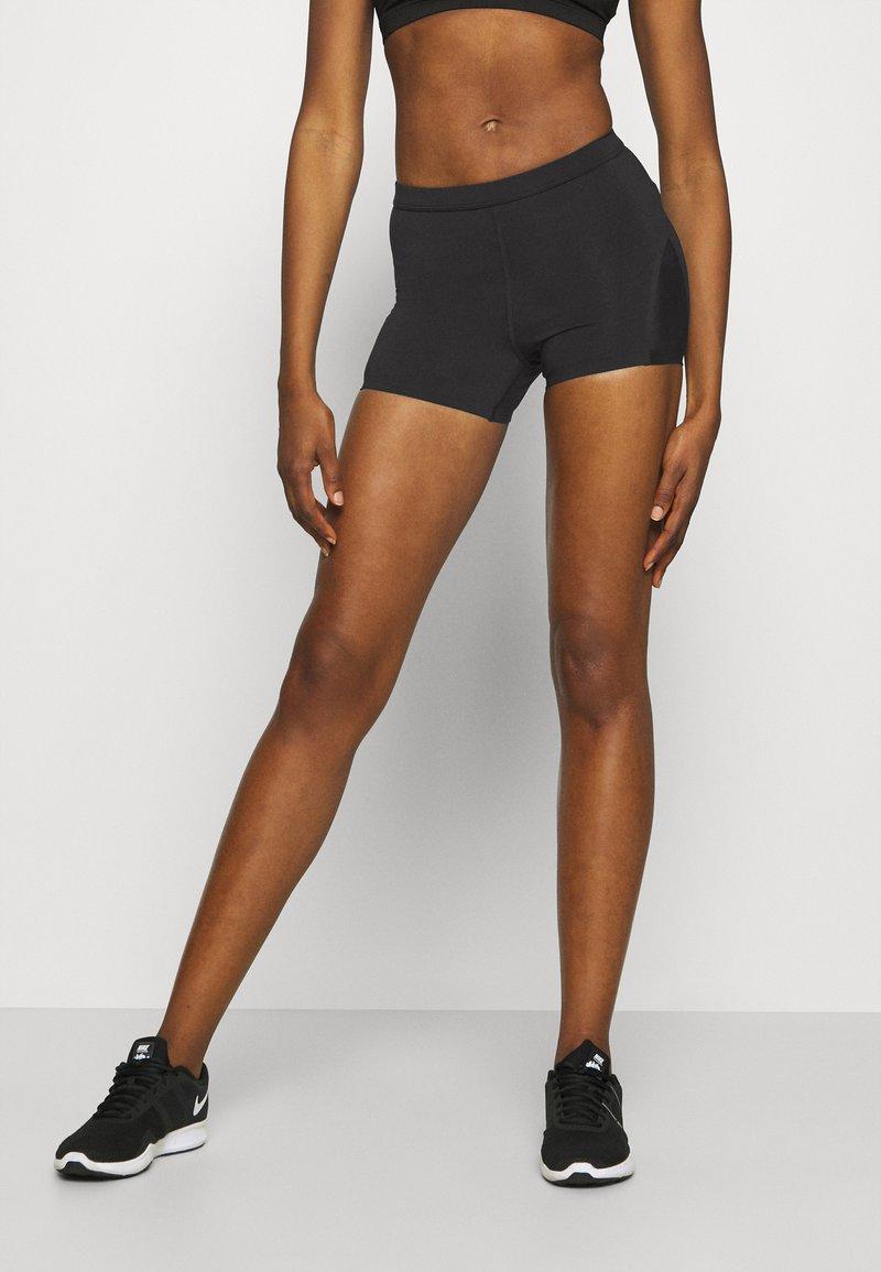 Capezio - SHORT - Leggings - black