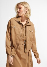 comma casual identity - Light jacket - brown - 0