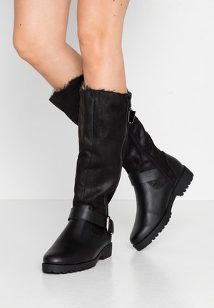 HARRISON - Boots - black