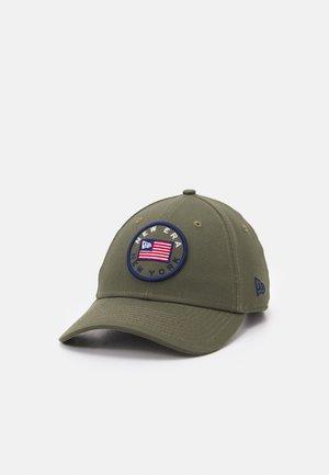 US FLAG PACK UNISEX - Kšiltovka - khaki