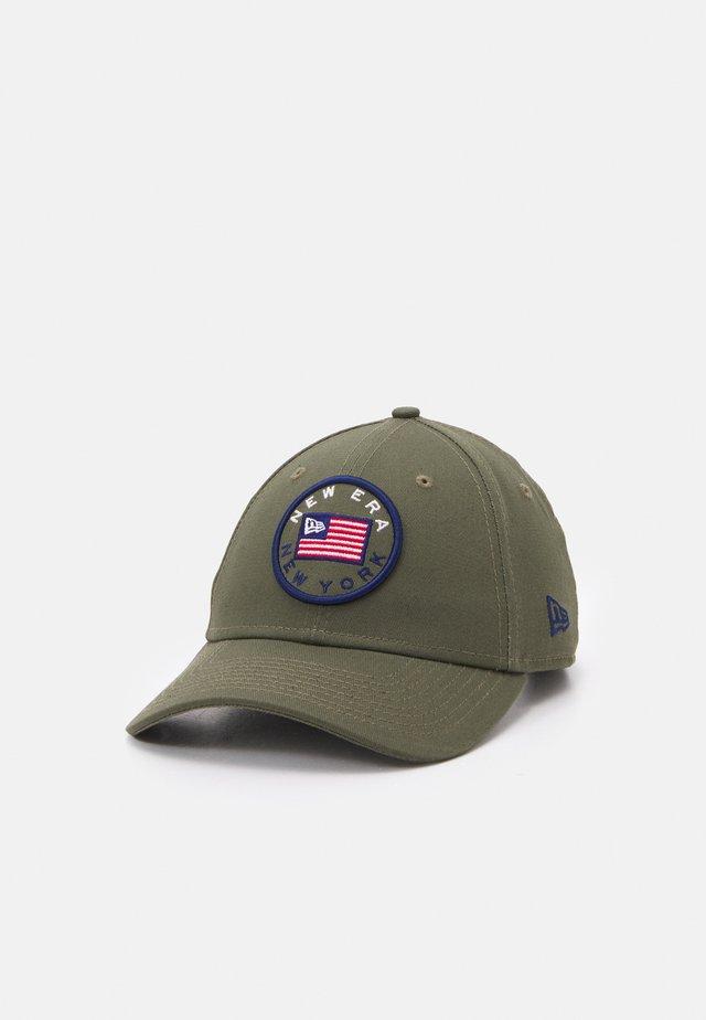 US FLAG PACK UNISEX - Casquette - khaki