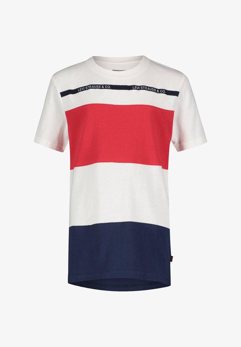Levi's® - T-shirts print - white