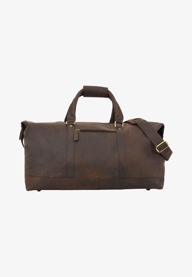 Weekend bag - nussbaum