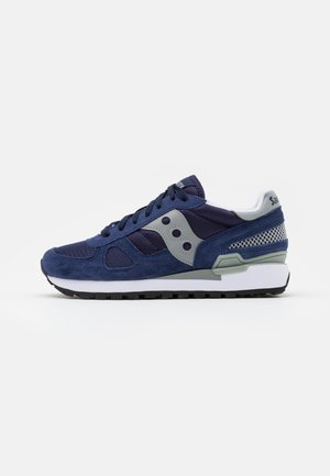 SHADOW ORIGINAL UNISEX - Sneaker low - navy/grey