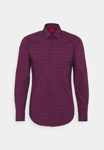 KENNO - Formal shirt - open pink