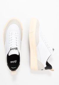 Goliath - NUMBER THREE - Trainers - white