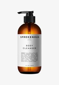 Sprekenhus - BODY CLEANSER 236ML - Shower gel - neutral - 0