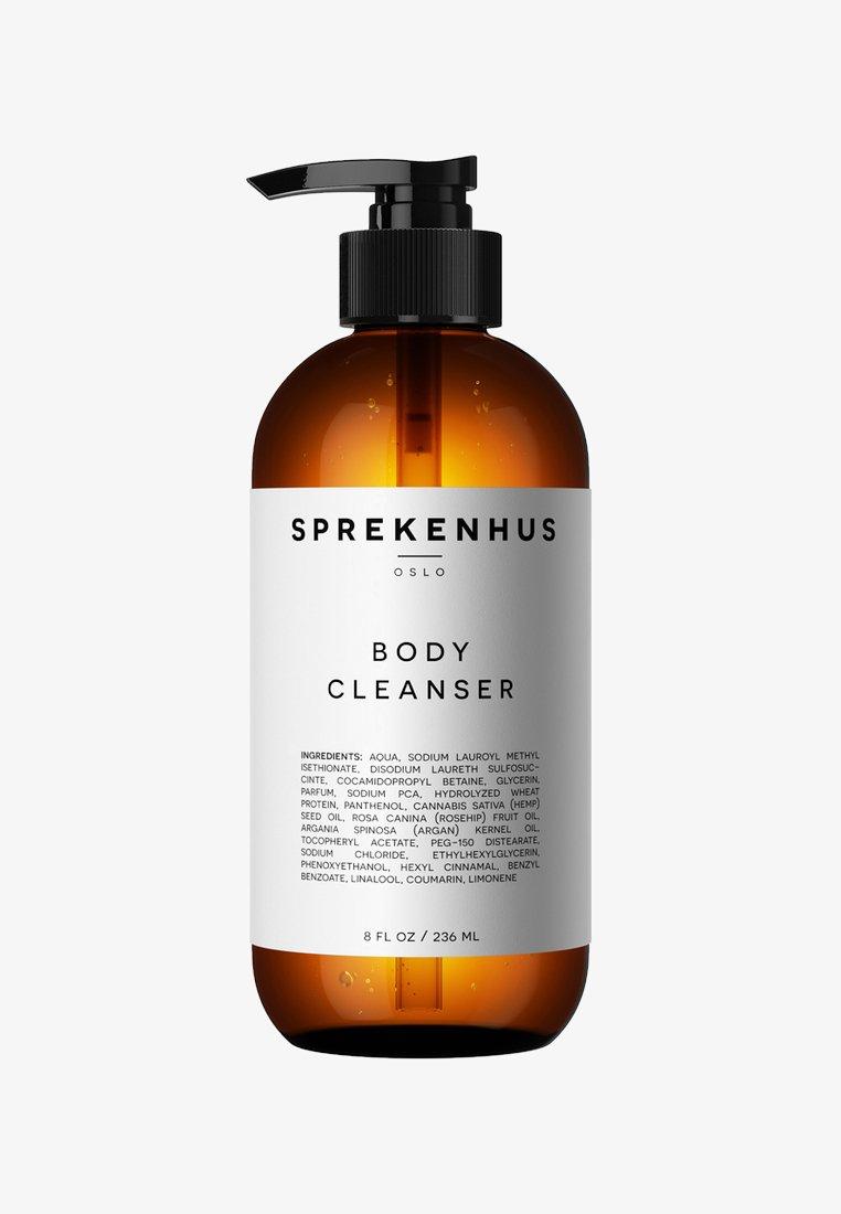 Sprekenhus - BODY CLEANSER 236ML - Shower gel - neutral