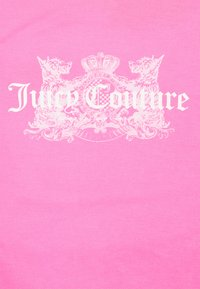 Juicy Couture - DOG  - T-shirt print - pink glo - 8