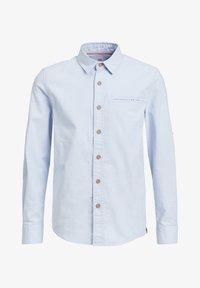 WE Fashion - Hemd - light blue - 0