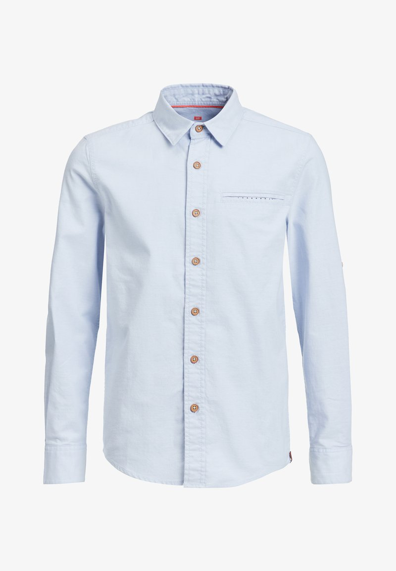 WE Fashion - Hemd - light blue