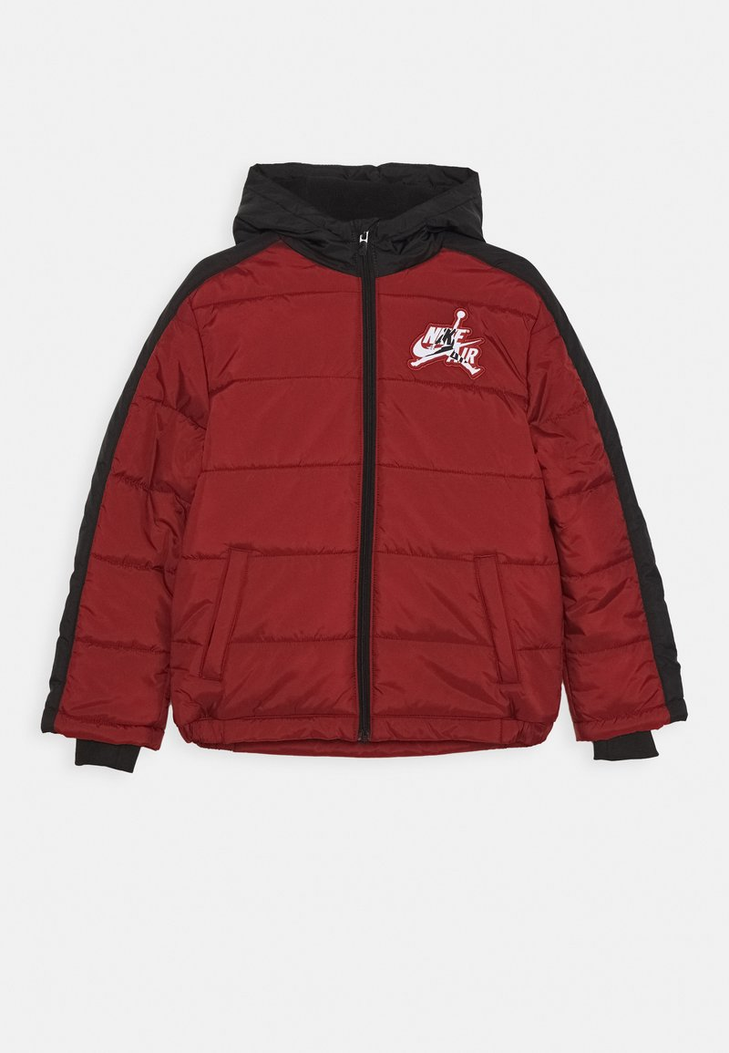 Jordan - JUMPMAN CLASSIC PUFFER - Winter jacket - gym red