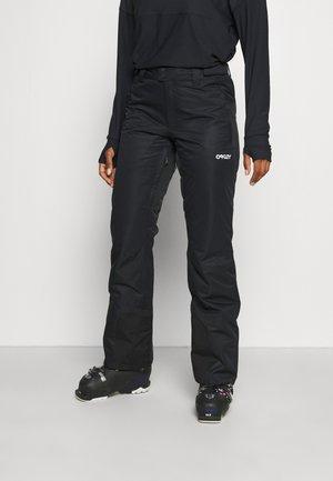 JASMINE INSULATED PANT - Snow pants - blackout