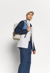 Patagonia - ALL WEAR VOLLEY PANTS - Tygbyxor - stone blue - 1